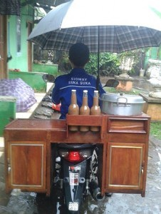 Supplier Siomay di Jakarta dan tangerang murah