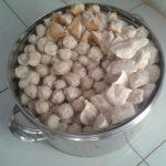 Jual Siomay Ikan Tengggiri Di Depok, Bekasi, Tangerang