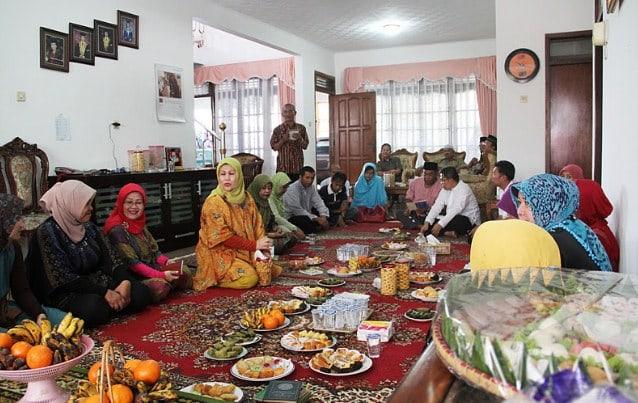 syukuran dan catering