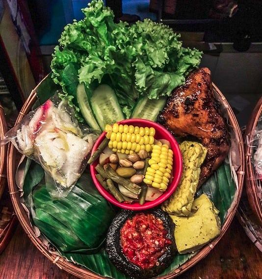 jenis catering yang ada di Indonesia