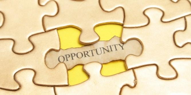 peluang emas